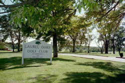 Laurel Oaks Golf Course
